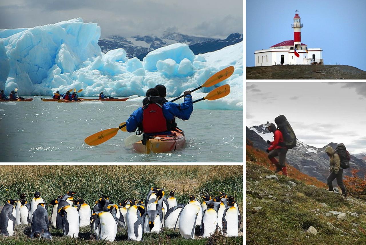 Tours en Patagonia